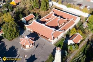 Буддийский храм Чук Лам, Харьков