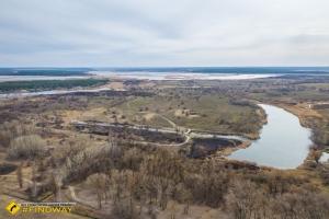 Печенежское водохранилище, Печенеги