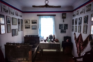 Музей графа Ігнація Мархоцького, центр мархоцькознавства, Миньківці