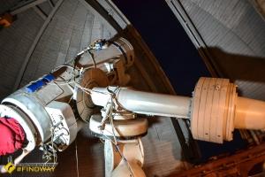 Чугуївська обсерваторія, Іванівка