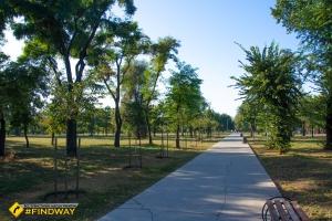 Юбилейный Парк, Кривой Рог