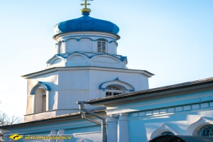 Церква ікони Божої Матері «Всіх Скорботних Радість», Чугуїв