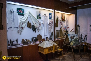 Ternovsky Branch of the Museum of Local History, Kryvyi Rih