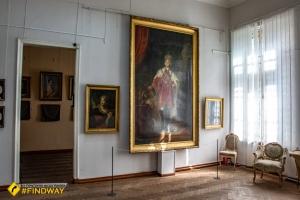 Art Museum, Kharkiv