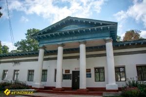 Museum of Local History, Berezova Rudka