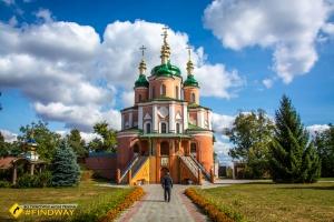 Густинський Свято-Троїцький жіночий монастир, Прилуки