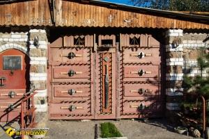 Дом Рыцаря, Гусиная Поляна
