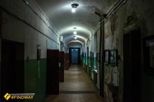 Музей «Тюрма на Лонцького», Львів