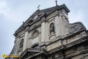 Церковь сретение, Львов