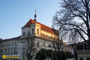Костел Єзуїтів (Храм Апостолів Петра і Павла), Львів