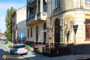 USSR Yard-Museum, Lviv