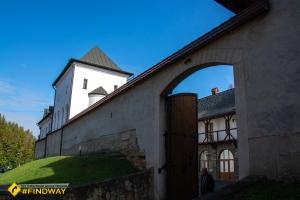 Монастырь Св. Онуфрия, Львов