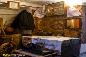 Краеведческий музей, Великая Лепетиха