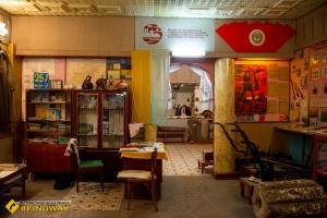 Краєзнавчий музей, Князе-Григорівка