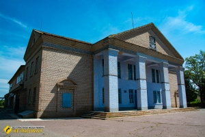 Museum of Local History, Knyaze-Grigorivka