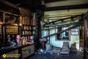 Coffee Mine, Lviv