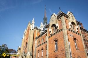 Church of St.John Chrysostom, Lviv