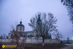 Church of St. Nicholas, Ruska Lozova