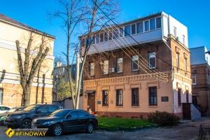 Grizodubov Museum-apartment, Kharkiv