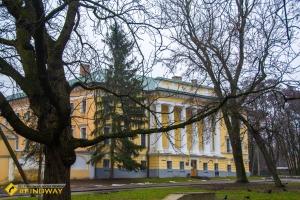 Исторический музей Тарновского, Чернигов