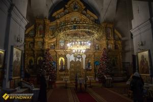 Catherine Church, Chernihiv
