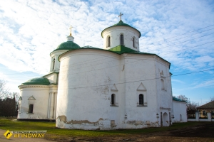 St. Michael's Church, Nizhyn
