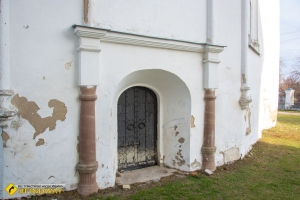 Михайловская церковь, Нежин