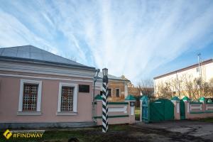 Музей «Почтовая станция», Нежин