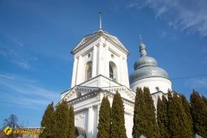 Покровська церква, Ніжин