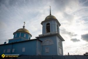 Holy Epiphany church, Nizhyn