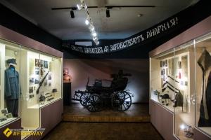 Краеведческий музей, Запорожье