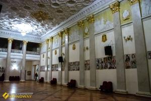 Музыкально-драматический театр Магара, Запорожье