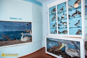 Museum of Black Sea Biosphere Reserve, Gola Prystan