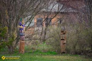Краеведческий музей, Печенеги