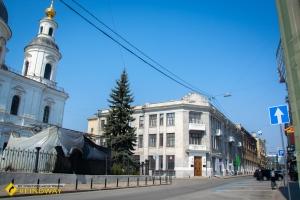 Харківські підземелля