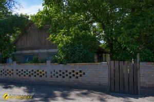 Дом-музей Полины Райко, Алешки