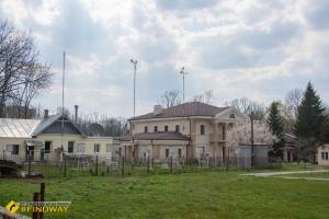 Karazin University Observatory, Kharkiv