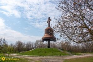 Mount of Holodomor Sorrows, Mgar