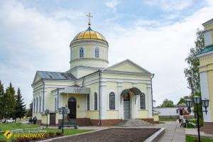 Assumption Church (1894), Corop