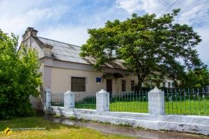 Музей истории, Казацкое
