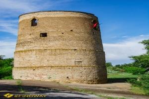 Vytautas Watchtower, Kozatske