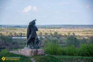 Boyana Castle Mountain, Novgorod-Siversky
