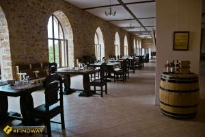Winery of Prince Trubetskoy, Nova Kakhovka