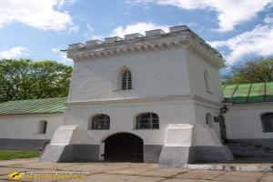 Каменица Лизогубов, Седнев