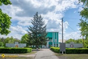 Етнографічний музей, Розівка