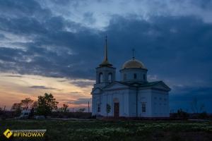 Свято-Троицкий храм, Приморск