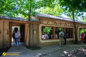 Черкаський зоопарк, Черкаси