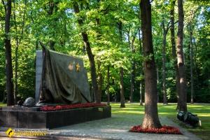 Glory Memorial Complex, Kharkiv
