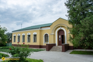 Museum of Local Lore, Putivl