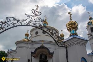 Ascension Church (1795), Romny